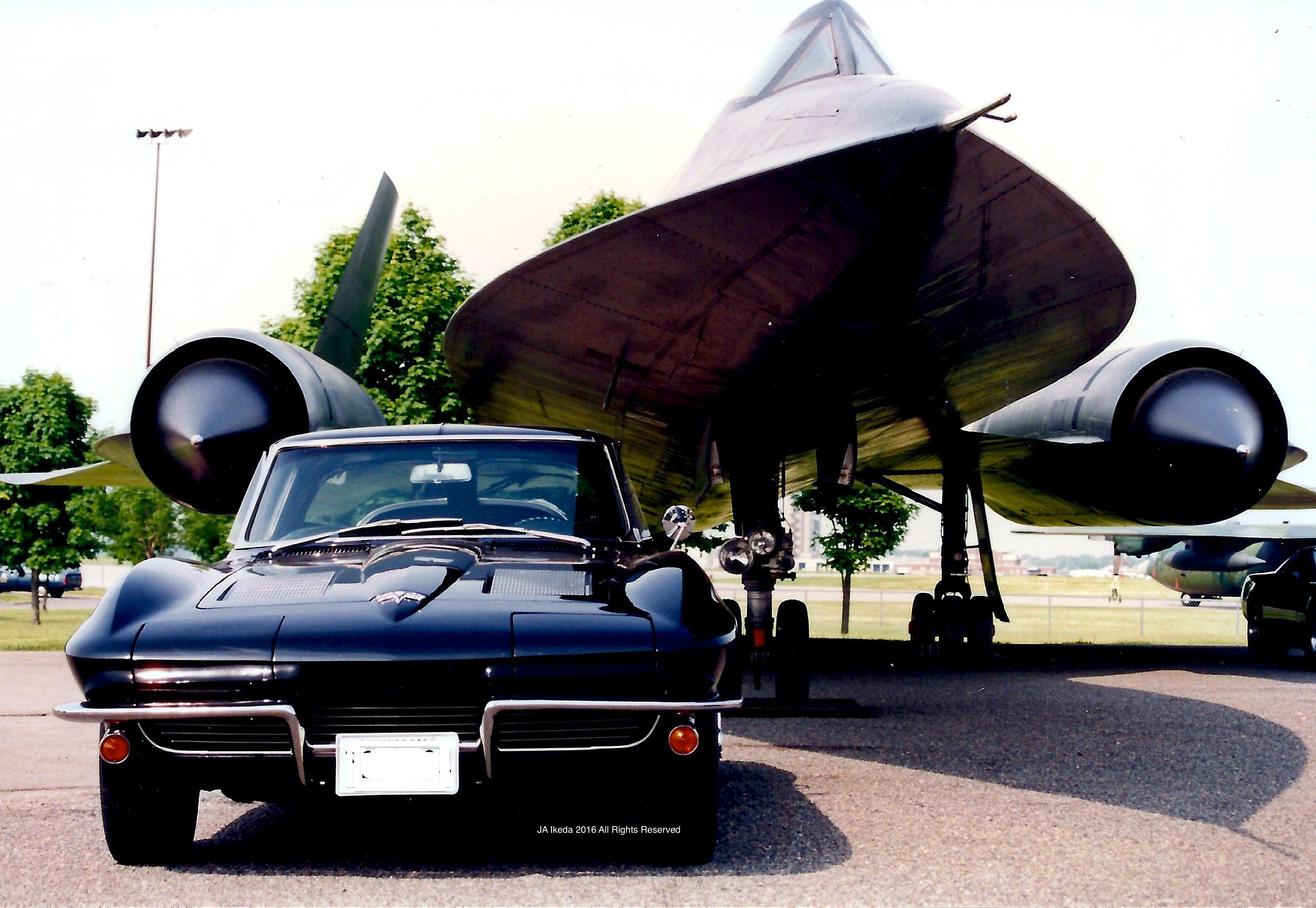 4corvette63sr71